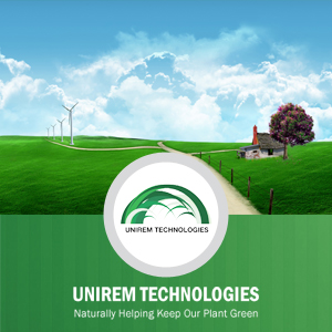 Unirem Triple Green